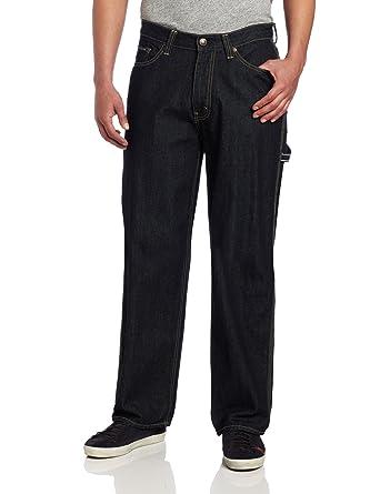U.S. Polo Assn. Men's Carpenter Jean at Amazon Men's Clothing store: Us  Polo Jeans Carpenter