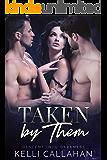 Taken By Them: A Dark MFM Romance (Descent into Darkness Book 5)