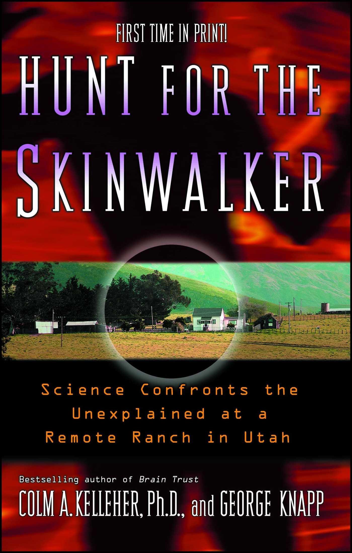 hunt for the skinwalker free stream