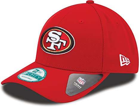 New Era The League San Francisco 49Ers Team Gorra, Hombre ...