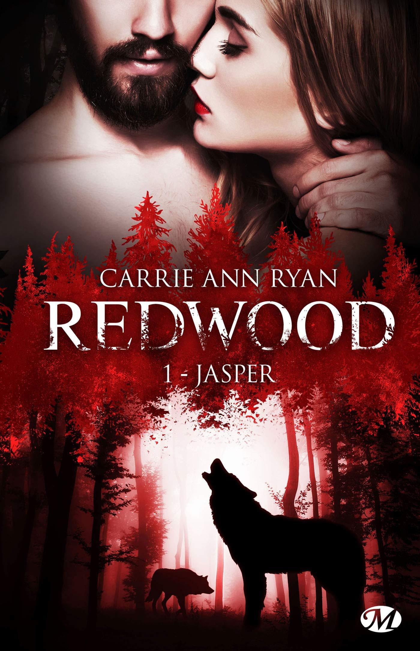 """Résultat de recherche d'images pour """"Redwood, T1 : Jasper"""""""
