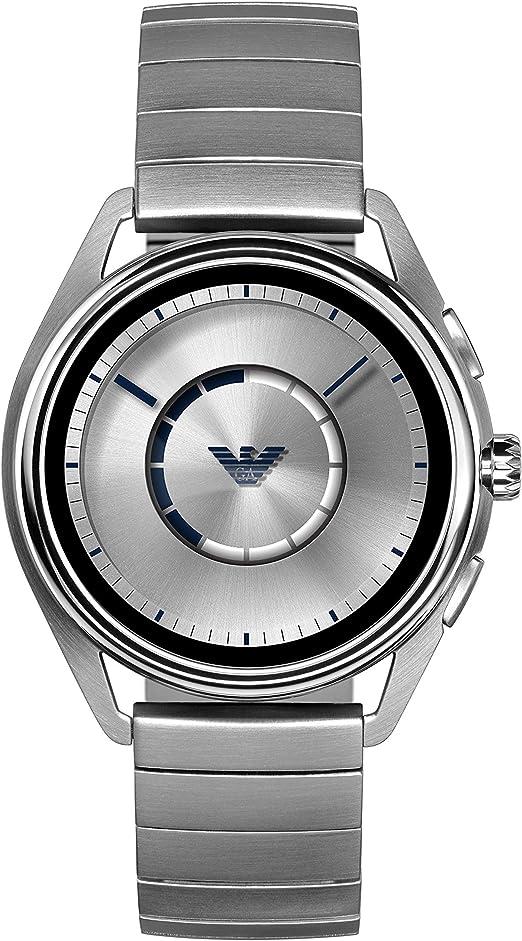armani smartwatch 5005