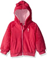 U.S. Polo Assn. Baby Girls' Outerwear Jacket (More Styles Available)