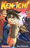 Kenichi - Le disciple ultime Vol.25