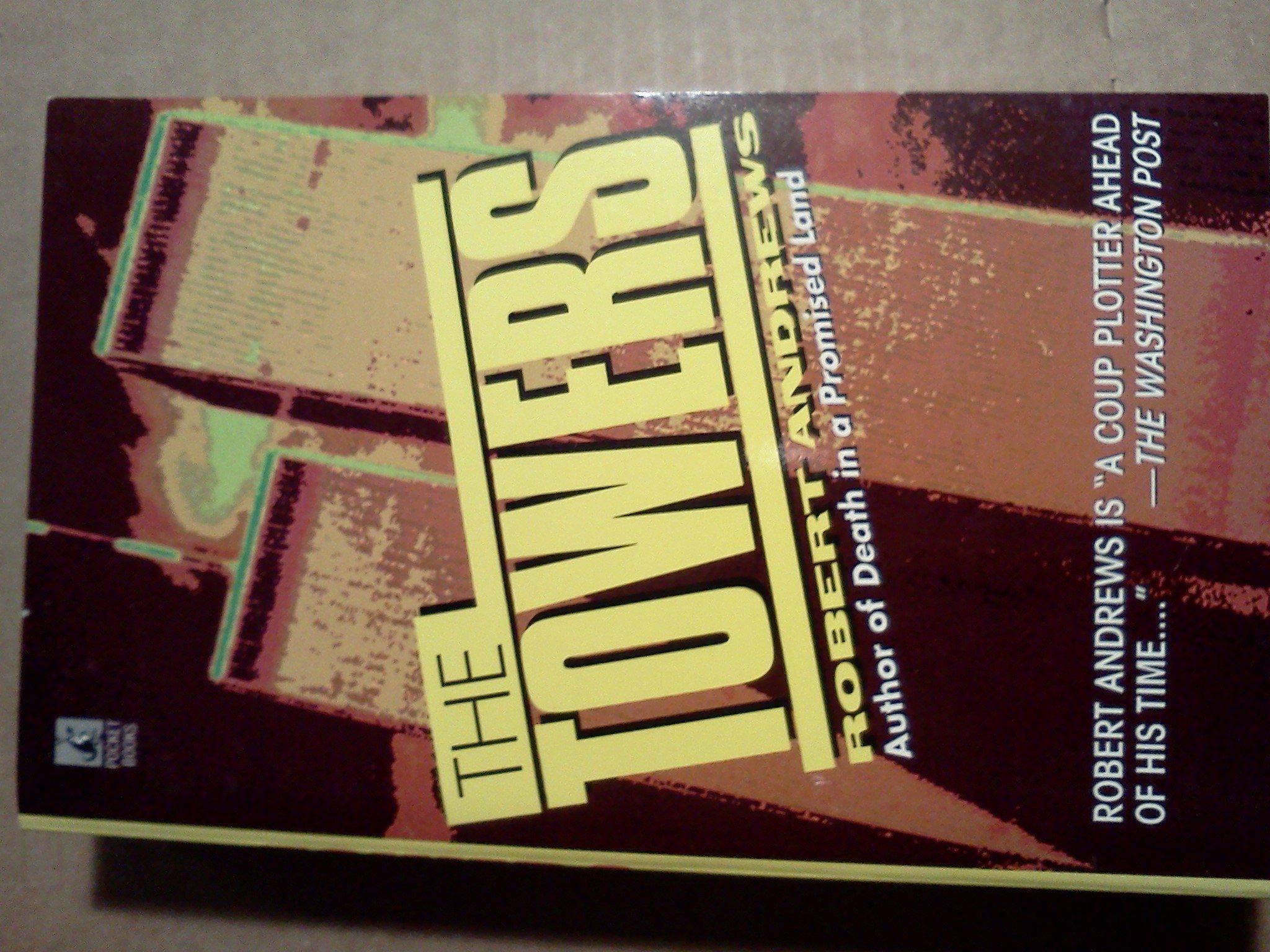 The Towers: Amazon.es: Andrews, Robert: Libros en idiomas extranjeros