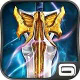 Sacred Odyssey: Rise of Ayden (Kindle Tablet Edition)