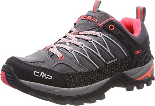Zapatos de Low Rise Senderismo para Hombre CMP Rigel