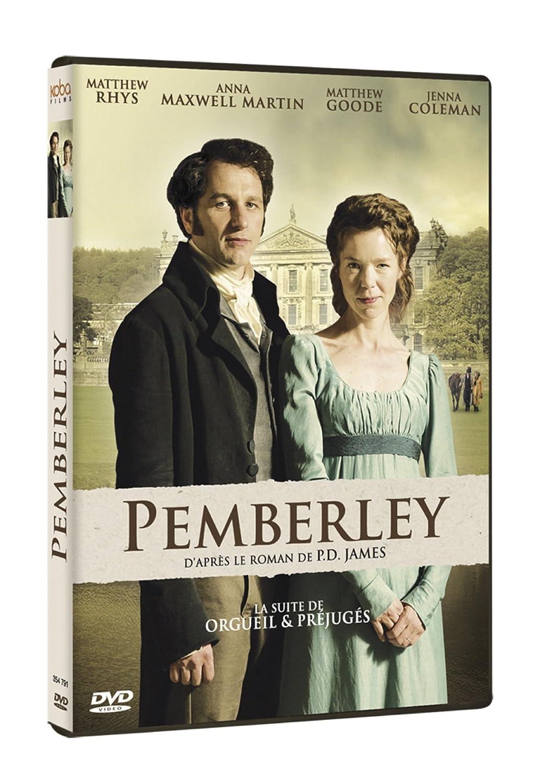 Death comes to Pemberley de PD James adapté pour la BBC - Page 10 81LHMdVDExL._SL1500_