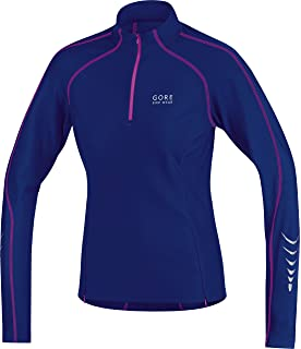 Amazon.com   Gore Bike Wear Women s Power 2.0 Thermo Jersey 435ef99f2