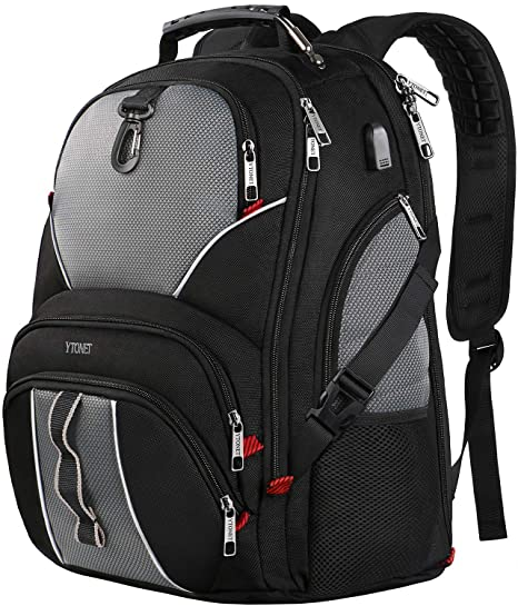 bbcf96e911 Amazon.com  Travel Laptop Backpack
