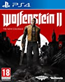 Wolfenstein II: The New Colossus [PlayStation 4]
