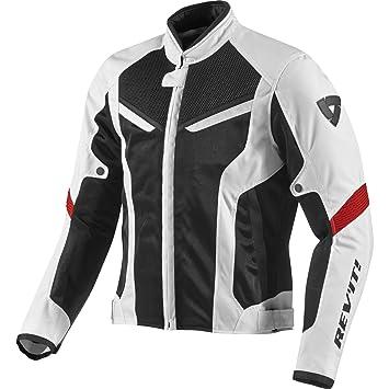 REV IT GT-R Air chaqueta de Moto: RevIt: Amazon.es ...