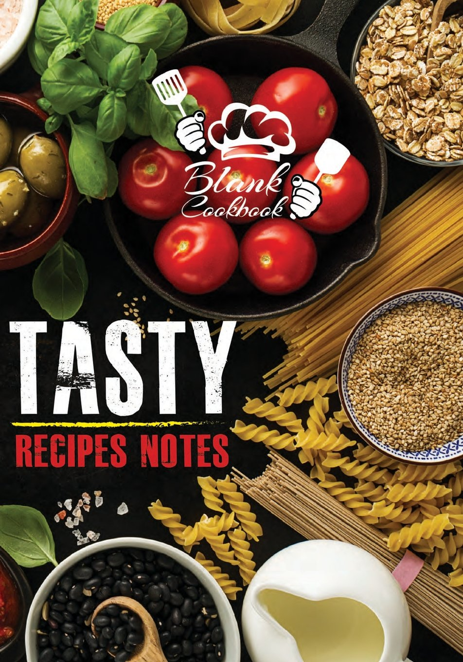 Download Blank Cook book Tasty Recipes Notes: Healthy Instant Pot Recipes Notes Cooking Book, Notes Recipe Journal 7X10 inch pdf