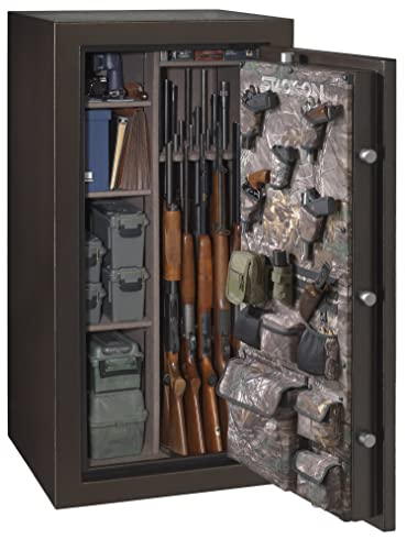 Best Gun Safes Under 1000 In 2019 Top 5 Rated Reviews