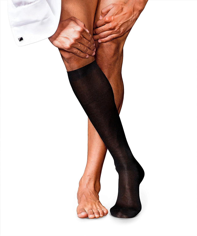 Men/'s Fiber Ultra-thin Elastic Silky Short Silk Stockings Socks NE8Z