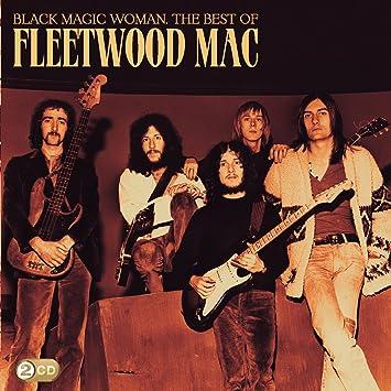 black magic woman fleetwood mac studio version