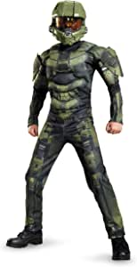 Disguise Halo Master Chief 4 to 6