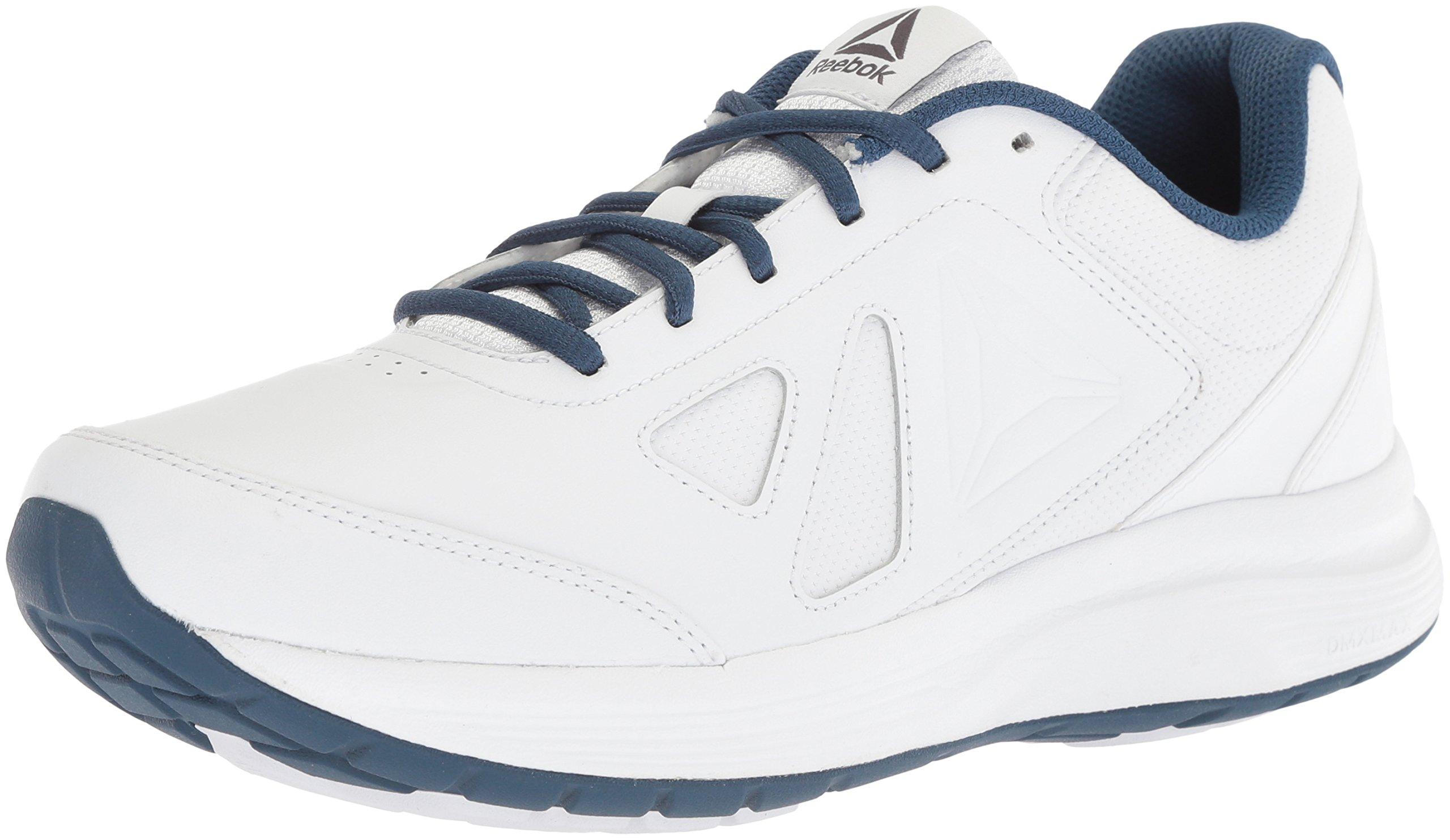 Reebok Men s Walk Ultra 6 DMX Max Sneaker b0a7ed3b1