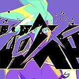 【メーカー特典あり】 「プロメア」オリジナルサウンドトラック(LP盤)(メーカー特典:「ジャケット絵柄ステッカー」付)(完全生産限定盤) [Analog]