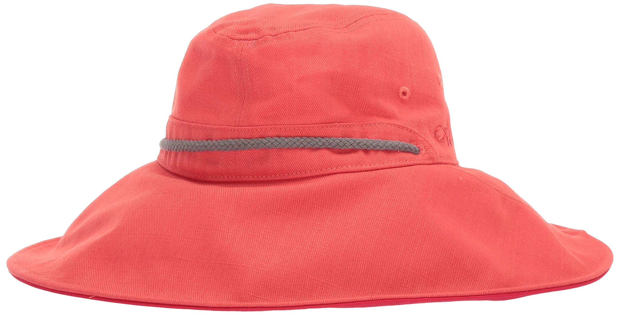 Outdoor Research Women's Mojave Sun Hat, Washed Paprika, Large/X-Large