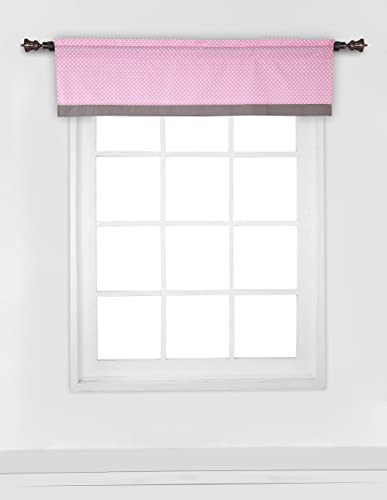 Bacati Window Valance
