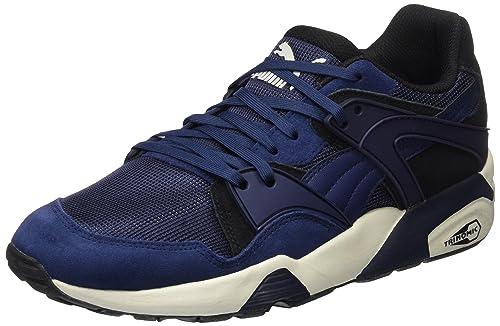 PumaR698 Allover - Sneaker Unisex - Adulto amazon-shoes neri
