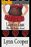 Licorice Lass: (Plus Size Romance Series)