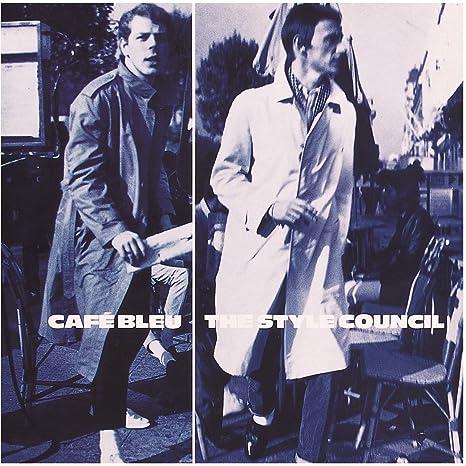 Cafe Bleu : Style Council: Amazon.es: Música