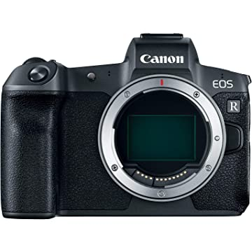 top best Canon EOS R