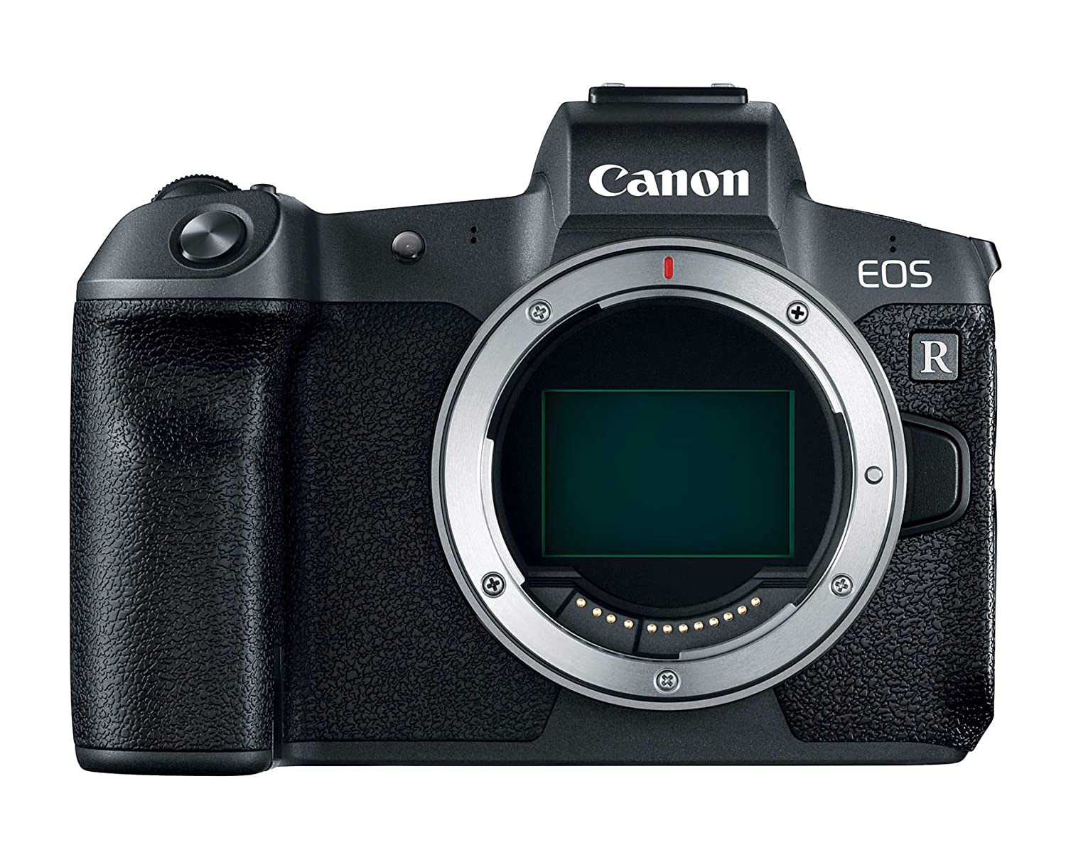 Canon EOS R Mirrorless Digital Camera (Body) 3075C002