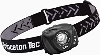 product image for Princeton Tec EOS Industrial 80 Lumen Headlamp