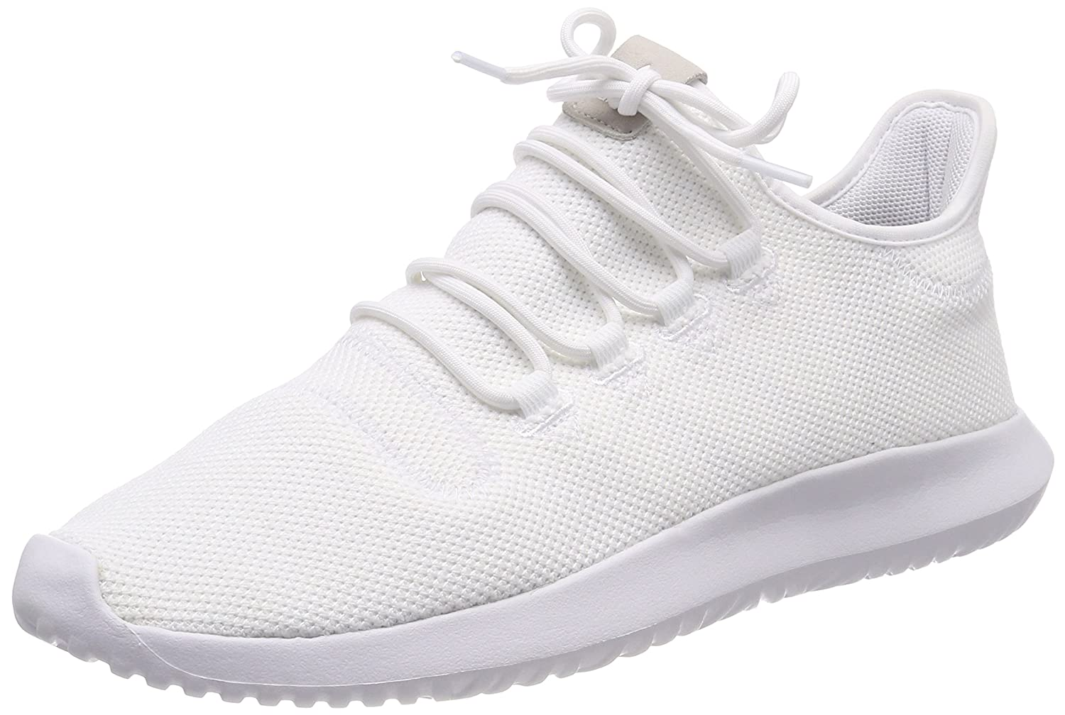 adidas Tubular Shadow Womens Trainers B072JJHHY5 8 M US|White