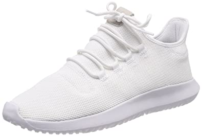 adidas Tubular Shadow, Baskets Mixte Adulte, Blanc (Footwear White/Core Black/