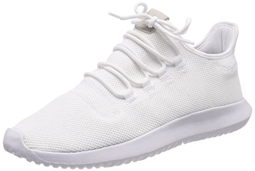 adidas tubular shadow blancas
