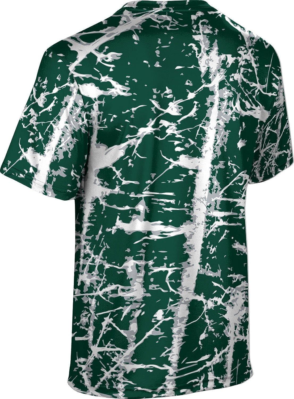 ProSphere Utah Valley University Mens Performance T-Shirt Distressed