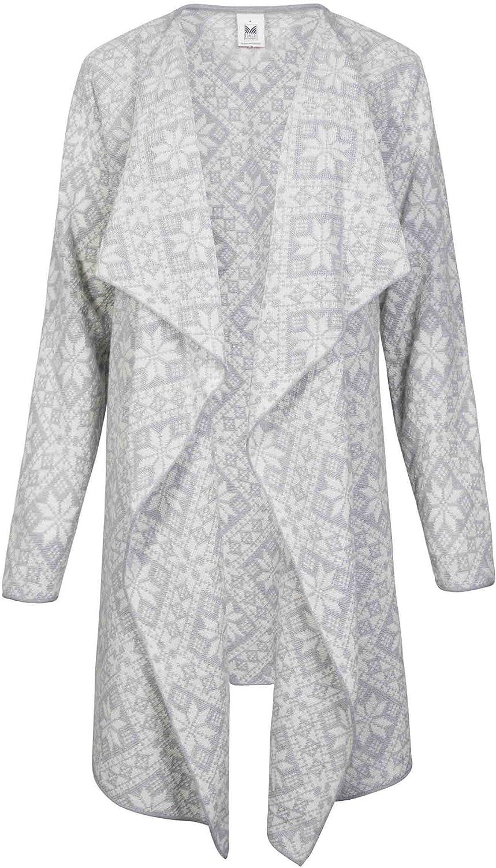 Dale of Norway Flora Femenina Jacket Sweater