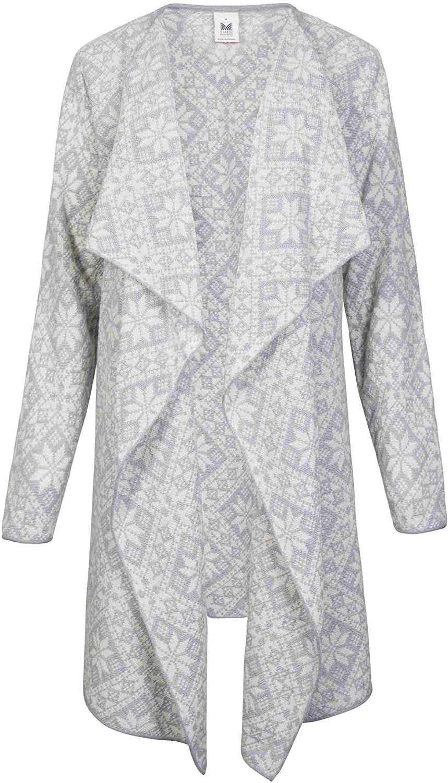Dale of Norway Damen Sweater Flora Feminine Jacket