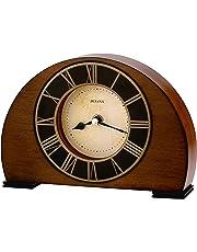 Bulova B7340 Tremont - Reloj de Pulsera, Acabado en Nogal