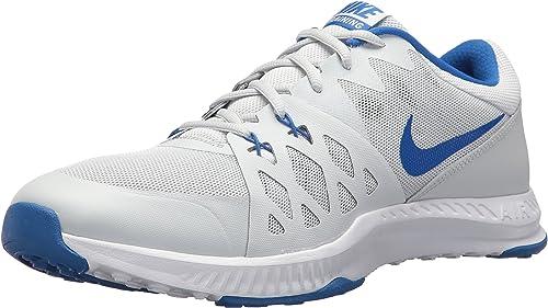 Formación Publicación desempleo  Amazon.com   NIKE Men's Air Epic Speed TR II Cross Trainer Shoes ...