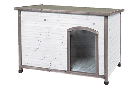 DUVO Caseta para Perro Woodland S Style Cottage