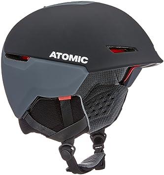 17fd6780658 Atomic Unisex s Mountain Ski Helmet