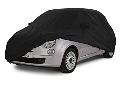 Amazon Com New Fiat 500 Sahara Indoor Fitted Car Cover Automotive