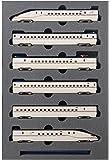 KATO Nゲージ W7系 北陸新幹線 はくたか 基本 6両セット 10-1262 鉄道模型 電車