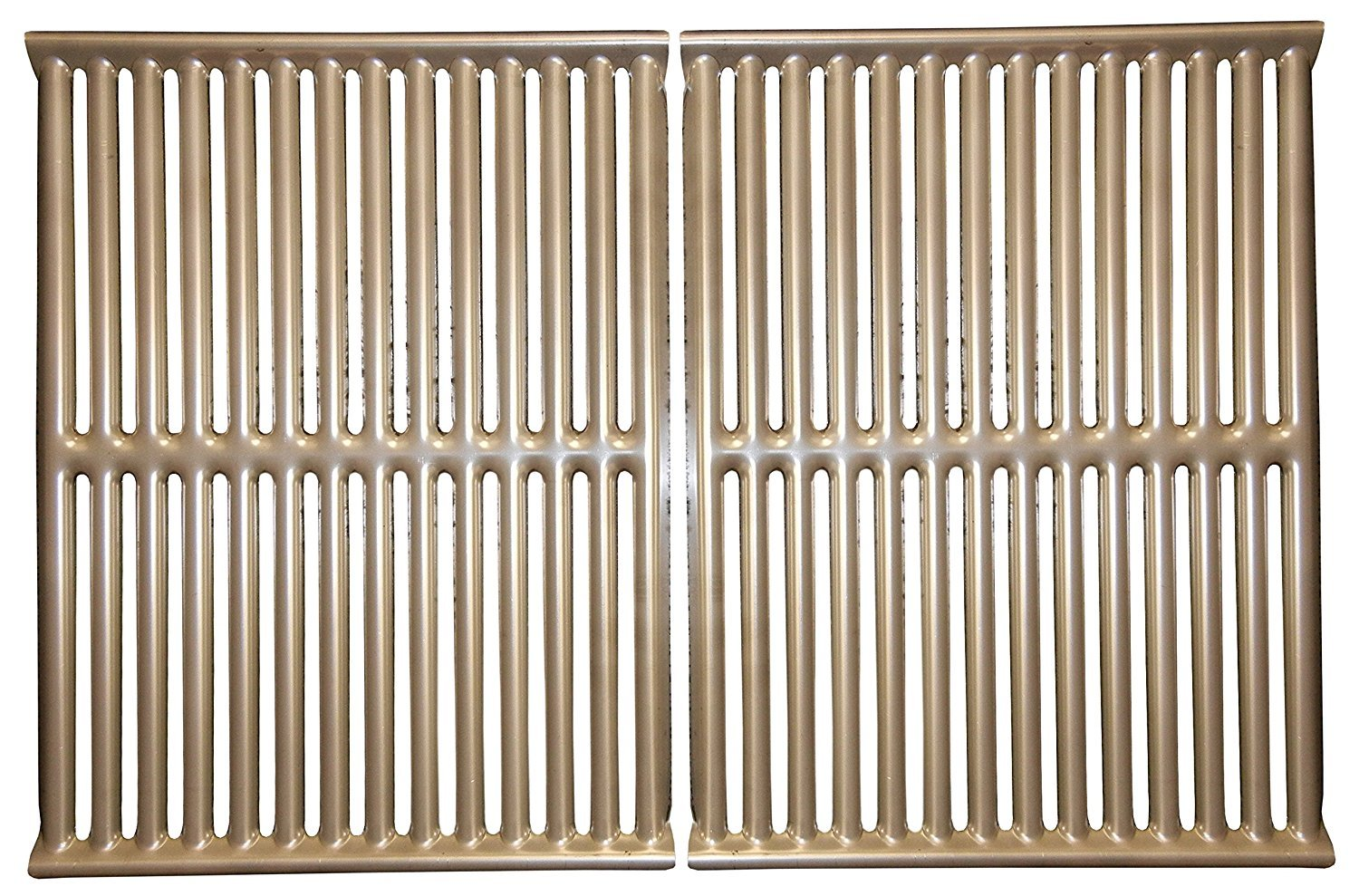 Stamped stainless steel cooking grid [並行輸入品]   B01MZB56DN