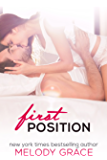 First Position (Dirty Dancing Book 1)