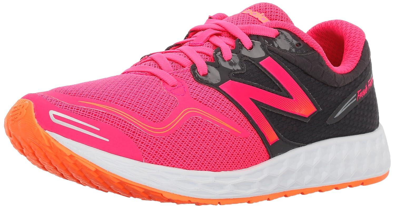 New Balance Women's Veniz V1 Running Shoe B01MQROFQ2 9 B(M) US|Phantom/Alpha Pink