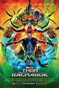 Thor Ragnarok Poster 24x36 inches Thor Loki Hela Valkyrie Hulk