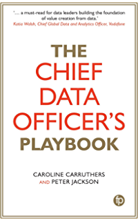 The chief data officer handbook for data governance sunil soares the chief data officers playbook fandeluxe Choice Image