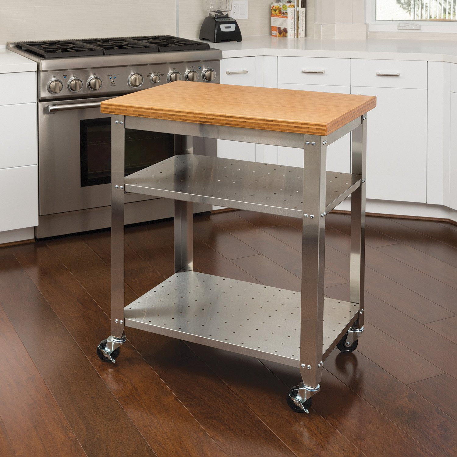 carts island tall and outdoor serving folding the image rolling of best kitchen stainless collections white on table awesome steel bench wheels islands movable cart
