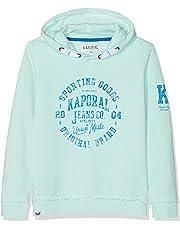 Kaporal Anoy, Sweat-Shirt Garçon